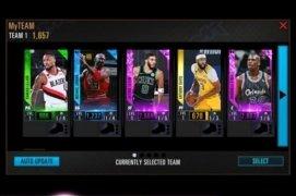 NBA 2K18 imagen 3 Thumbnail