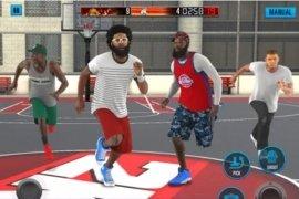 NBA 2K18 imagen 4 Thumbnail