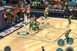 NBA 2K18 imagen 5 Thumbnail