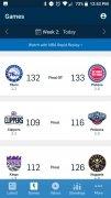 NBA App imagen 3 Thumbnail