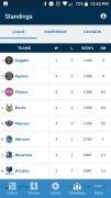 NBA App imagen 4 Thumbnail