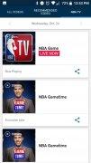 NBA App imagen 7 Thumbnail