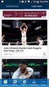 NBA App imagen 8 Thumbnail
