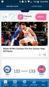 NBA App imagen 9 Thumbnail