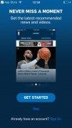 NBA App image 2 Thumbnail