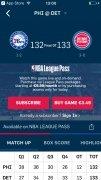 NBA App imagem 3 Thumbnail