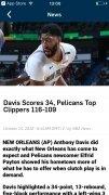 NBA App image 6 Thumbnail