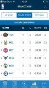 NBA App immagine 7 Thumbnail