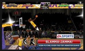 NBA JAM  01.00.44 Español imagen 2