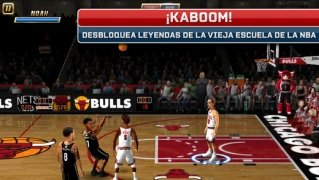 NBA JAM imagen 5 Thumbnail