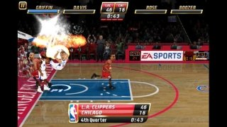 NBA JAM image 6 Thumbnail