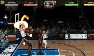 NBA JAM imagen 3 Thumbnail