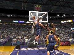NBA Live  03 Demo imagen 2