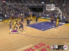 NBA Live image 4 Thumbnail