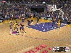 NBA Live  03 Demo imagen 4