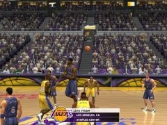 NBA Live image 5 Thumbnail