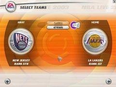 NBA Live imagem 6 Thumbnail