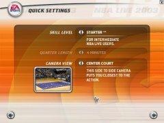 NBA Live image 8 Thumbnail