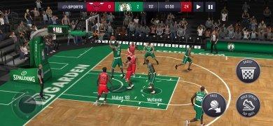 NBA LIVE Mobile Изображение 1 Thumbnail