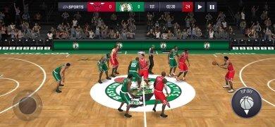 NBA LIVE Mobile Изображение 10 Thumbnail