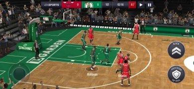 NBA LIVE Mobile Baloncesto imagen 11 Thumbnail
