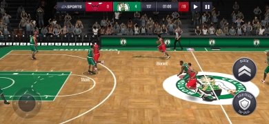 NBA LIVE Mobile Baloncesto imagen 13 Thumbnail
