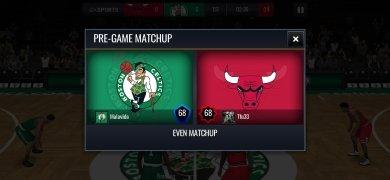 NBA LIVE Mobile Baloncesto imagen 8 Thumbnail