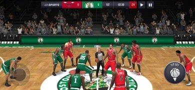 NBA LIVE Mobile Изображение 9 Thumbnail
