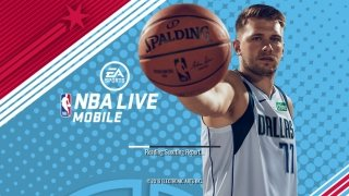NBA LIVE Mobile immagine 2 Thumbnail