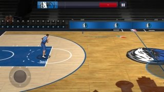 NBA LIVE Mobile immagine 5 Thumbnail