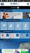 NBC Olympics imagen 1 Thumbnail