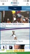 NBC Olympics imagen 2 Thumbnail