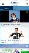NBC Olympics imagen 5 Thumbnail