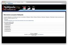 Neblipedia imagen 1 Thumbnail