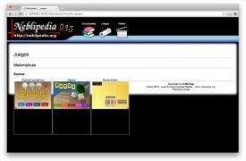 Neblipedia imagen 3 Thumbnail