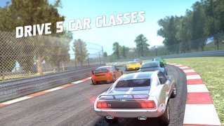 Need for Racing imagem 1 Thumbnail