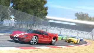 Need for Racing imagem 6 Thumbnail