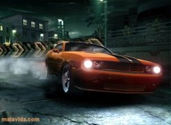 Need For Speed Carbono  Demo imagen 1