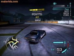 Need For Speed Carbono  Demo imagen 2