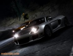 Need For Speed Carbono  Demo imagen 4