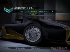 Need for Speed Carbon image 5 Thumbnail