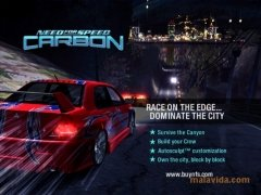 Need for Speed Carbon immagine 7 Thumbnail