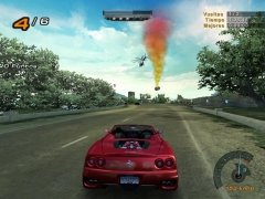 Need for Speed Hot Pursuit image 5 Thumbnail