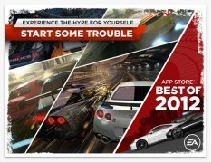 Need for Speed Most Wanted image 1 Thumbnail