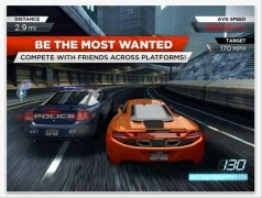 Need for Speed Most Wanted image 3 Thumbnail