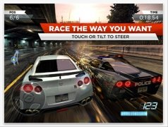 Need for Speed Most Wanted image 5 Thumbnail