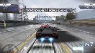 Need for Speed Most Wanted image 2 Thumbnail