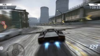 Need for Speed Most Wanted imagen 4 Thumbnail