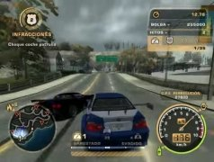 Need for Speed Most Wanted imagen 1 Thumbnail