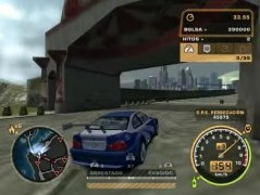 Need for Speed Most Wanted imagen 3 Thumbnail